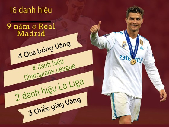 Ronaldo sẽ biến Juventus thành một thế lực lớn ảnh 2