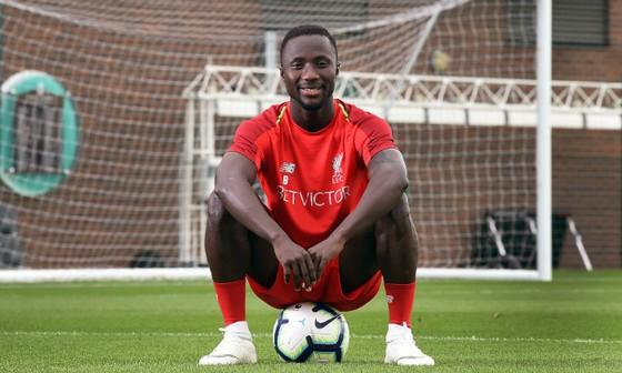 Naby Keita chọn Liverpool từ tấm bé ảnh 2