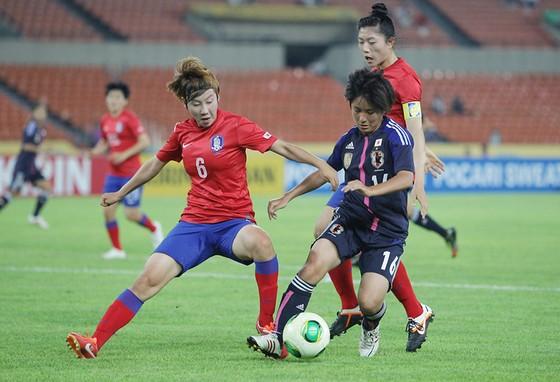 Asiad 2018: Cuộc đua thú vị giữa Nhật Bản và Hàn Quốc ảnh 1