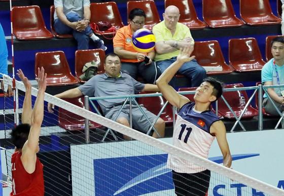 Bóng chuyền nam: Đánh bại Trung Quốc 3-2, tuyển Việt Nam gây sốc cả châu Á ảnh 3
