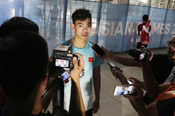 Bơi lội: Đoạt HCB 1.500m tự do, Huy Hoàng tiếp tục xô ngã kỷ lục Đông Nam Á ảnh 4