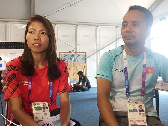 Nhà vô địch Asiad 2018 Bùi Thị Thu Thảo: Phía trước là đấu trường thế giới ảnh 2