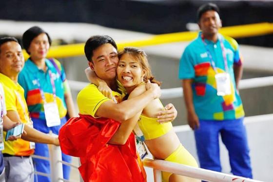 Nhà vô địch Asiad 2018 Bùi Thị Thu Thảo: Phía trước là đấu trường thế giới ảnh 3