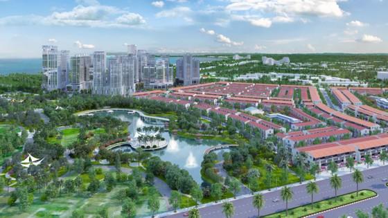 Đô thị mới ven biển - điểm nhấn trên thị trường địa ốc 2019 ảnh 1