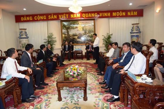 Công ty Vedan Việt Nam triển khai hoạt động từ thiện thường niên tại Đồng Nai ảnh 1