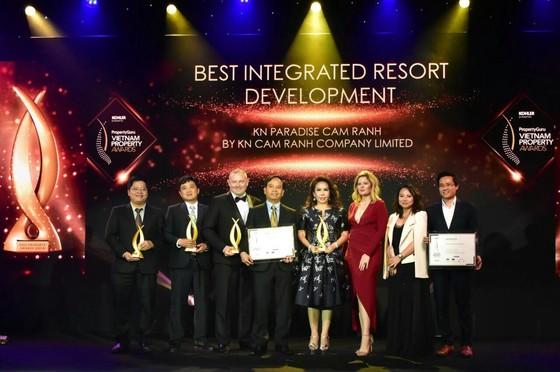 KN Cam Ranh chiến thắng 5 hạng mục quan trọng tại PropertyGuru Vietnam Property Awards 2019 ảnh 1