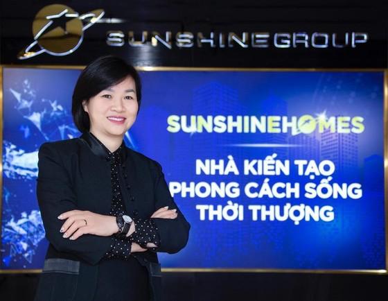 Chiêu mộ nhân sự cấp cao, Sunshine Homes từng bước hiện thực tham vọng đưa BĐS Việt vươn tầm quốc tế ảnh 1