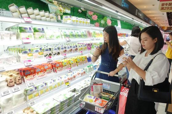 Các sản phẩm sữa Việt được ưa chuộng tại thị trường Trung Quốc ảnh 2