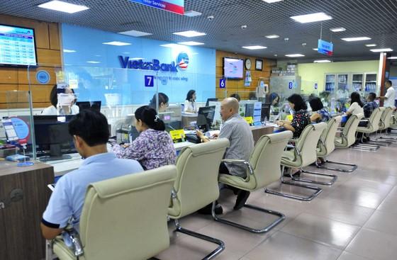 Phát hành thành công 4.000 tỷ đồng trái phiếu, VietinBank khẳng định uy tín và vị thế ảnh 1