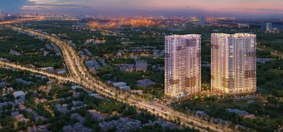 Dự án căn hộ có tiềm năng sinh lợi hấp dẫn trong tương lai ảnh 1