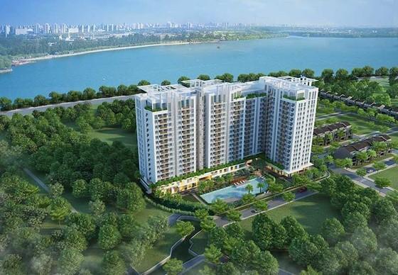 Dự án căn hộ có tiềm năng sinh lợi hấp dẫn trong tương lai ảnh 2