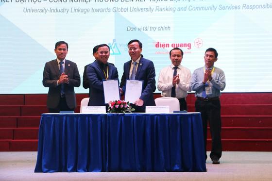 """TPHCM tăng cường hợp tác """"ba nhà"""" để phát triển đô thị thông minh ảnh 2"""