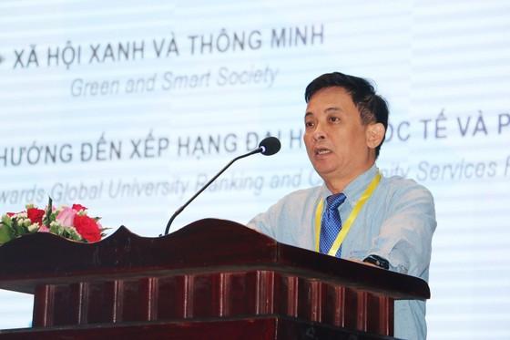 """TPHCM tăng cường hợp tác """"ba nhà"""" để phát triển đô thị thông minh ảnh 3"""