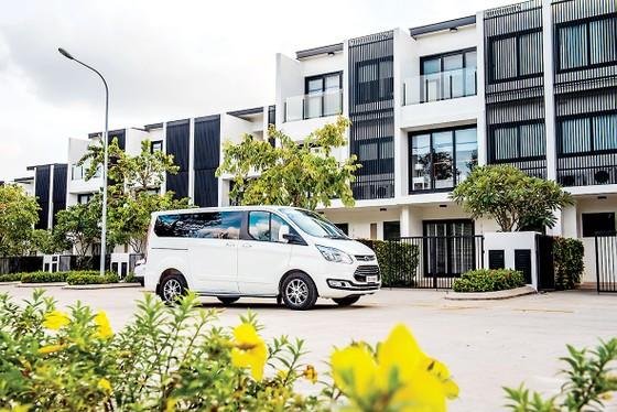 Ford Việt Nam trong chiến lược cam kết đầu tư lâu dài tại thị trường ô tô Việt Nam ảnh 2