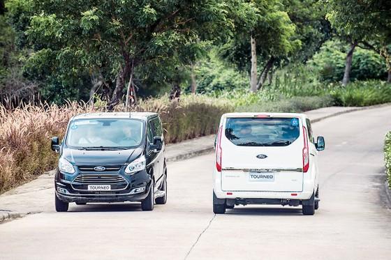 Ford Việt Nam trong chiến lược cam kết đầu tư lâu dài tại thị trường ô tô Việt Nam ảnh 3