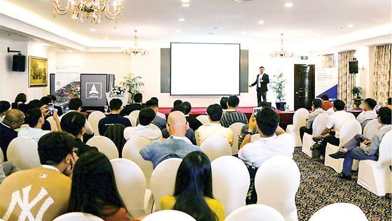 Hòa Bình chia sẻ về BIM tại hội thảo triển khai giải pháp BIM của Autodesk ảnh 1