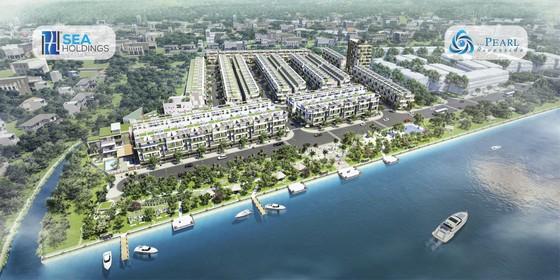 Seaholdings sắp tung 250 căn nhà phố ven sông Vàm Cỏ  ảnh 2