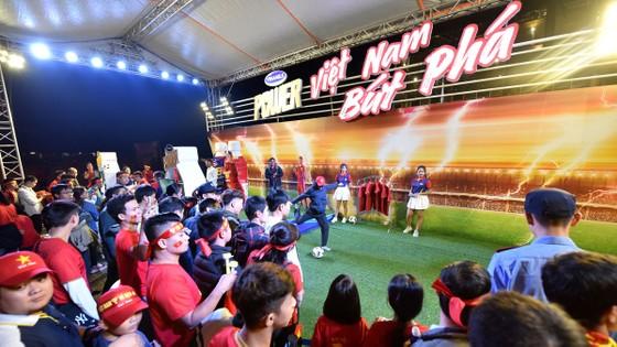 Cải thiện nền tảng thể lực, tăng cơ hội phát triển cho đội tuyển bóng đá Việt Nam ảnh 1