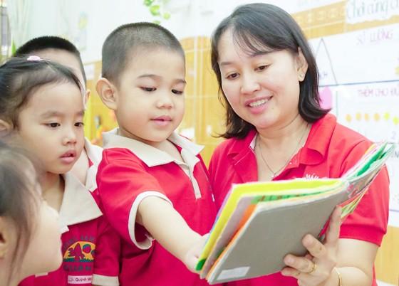 Giáo viên mầm non - Bài 1: Ươm mầm từ những điều bình dị ảnh 2