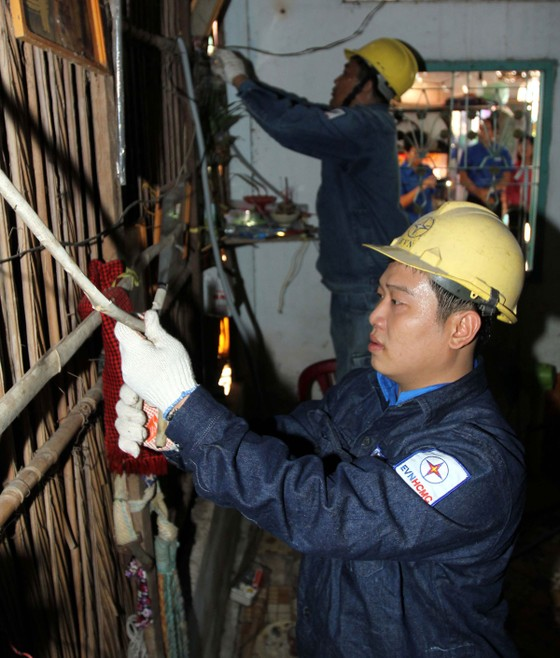 Cải tạo 70 tuyến hẻm để đảm bảo hệ thống điện an toàn, mỹ quan ảnh 1