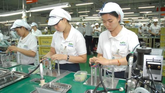 Việt Nam tiếp tục hấp dẫn doanh nghiệp ngoại ảnh 1