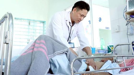 Lòng nhân ái ở Bệnh viện Nhân ái ảnh 1