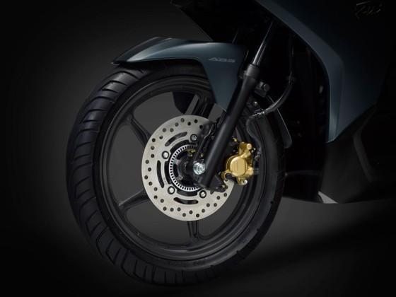 Honda Việt Nam giới thiệu phiên bản hoàn toàn mới Honda Air Blade 150cc/125cc: Uy lực bứt phá ảnh 3