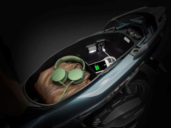 Honda Việt Nam giới thiệu phiên bản hoàn toàn mới Honda Air Blade 150cc/125cc: Uy lực bứt phá ảnh 7
