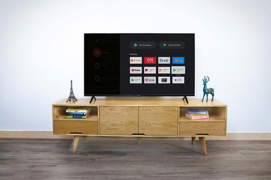 Vingroup công bố 5 mẫu tivi thông minh đầu tiên ảnh 3
