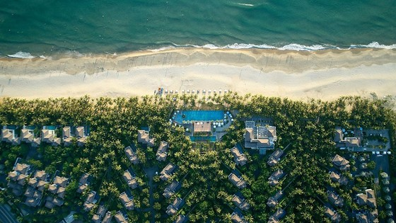 Combo vé máy bay Vietnam Airlines và 2 đêm nghỉ dưỡng tại Premier Village Danang Resort 5 sao  ảnh 2