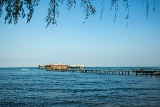 Đảo Ngọc Phú Quốc – Thiên đường có thực cho những kẻ say đắm hoàng hôn ảnh 5