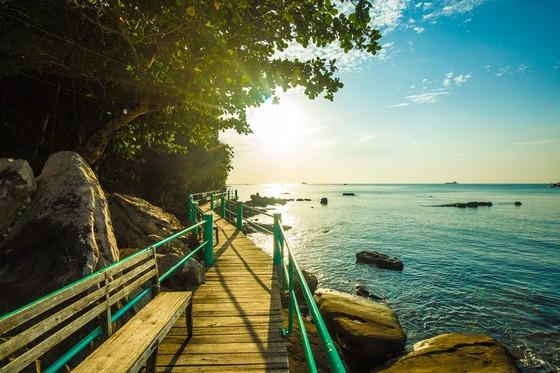 Đảo Ngọc Phú Quốc – Thiên đường có thực cho những kẻ say đắm hoàng hôn ảnh 7