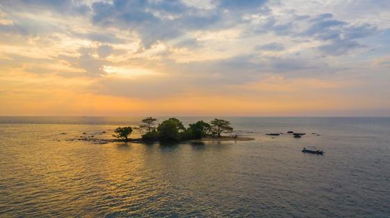 Đảo Ngọc Phú Quốc – Thiên đường có thực cho những kẻ say đắm hoàng hôn ảnh 8