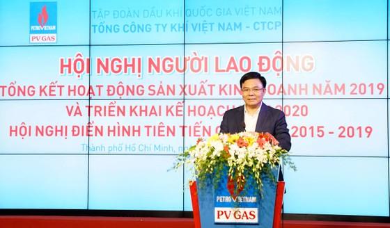 PV GAS vượt nhiều chỉ tiêu kế hoạch trong năm 2019 ảnh 2
