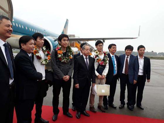 Khởi công xây dựng Nhà ga hành khách T2 - Cảng hàng không quốc tế Phú Bài ảnh 3