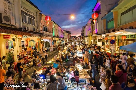 Việt Nam đang ở đâu trên bản đồ kinh tế đêm của thế giới? ảnh 2