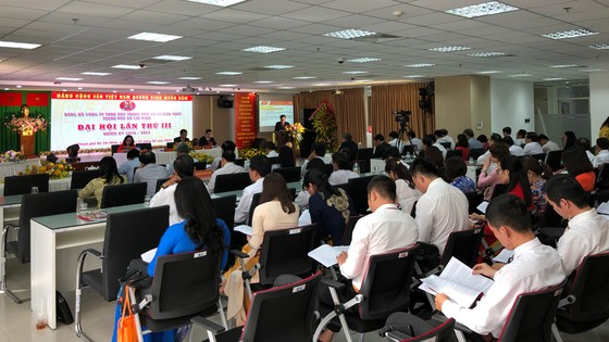 Công ty xổ số kiến thiết TPHCM: Phát huy vai trò lãnh đạo của Đảng-Nâng cao hiệu quả trong hoạt động ảnh 2