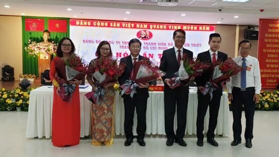 Công ty xổ số kiến thiết TPHCM: Phát huy vai trò lãnh đạo của Đảng-Nâng cao hiệu quả trong hoạt động ảnh 4