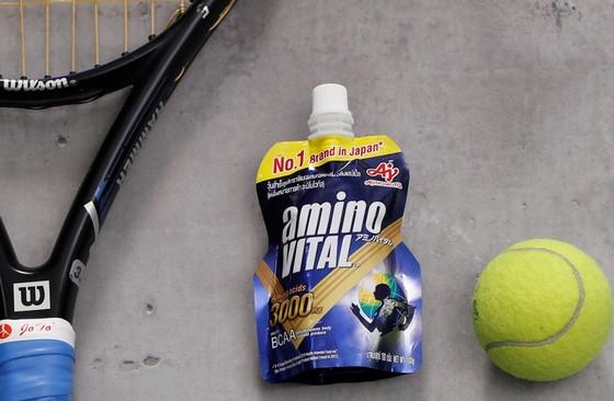 Amino VITAL™ ra mắt thị trường thể thao Việt Nam ảnh 2