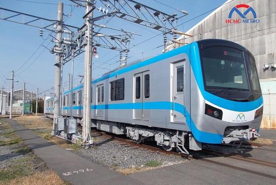 Sớm đưa đoàn tàu đầu tiên của tuyến Metro số 1 (Bến Thành - Suối Tiên) về Việt Nam ảnh 3