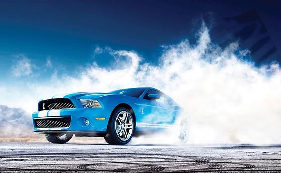 Sở hữu danh mục phiên bản đa dạng nhất lịch sử: Ford Mustang đạt danh hiệu xe thể thao bán chạy số một thế giới ảnh 2