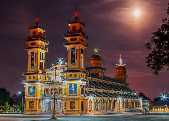 Đến Tây Ninh nhất định phải ghé thăm những địa danh này ảnh 7