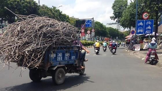 Hướng đến mục tiêu đảm bảo an toàn giao thông ảnh 1