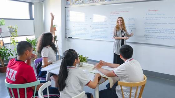SNA chính thức giảng dạy chương trình Tú tài Quốc tế IB ảnh 2