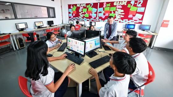 SNA chính thức giảng dạy chương trình Tú tài Quốc tế IB ảnh 3