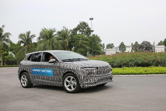 Truyền thông quốc tế: VINFAST hướng đến tương lai tươi sáng với dự án ô tô điện ảnh 2