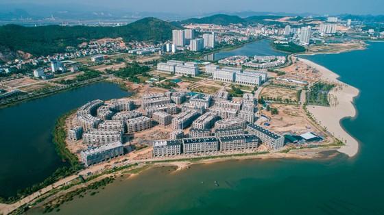 Hòa Bình đứng đầu Top 10 Nhà thầu Xây dựng uy tín 2020 ảnh 1