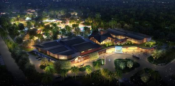 Mở cửa khai thác khu thế giới khoáng nóng Minera Hot Springs Binh Chau từ 13-6-2020 ảnh 2