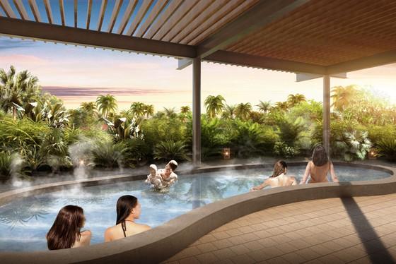 Mở cửa khai thác khu thế giới khoáng nóng Minera Hot Springs Binh Chau từ 13-6-2020 ảnh 1