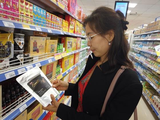 Nâng cao hiệu quả tiêu thụ hàng Việt ảnh 1